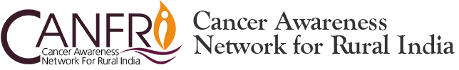 CANFRI - Cancer Awareness Network for Rural India